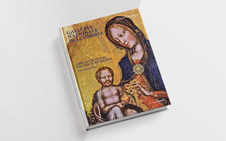 Galleria Umbria copertina