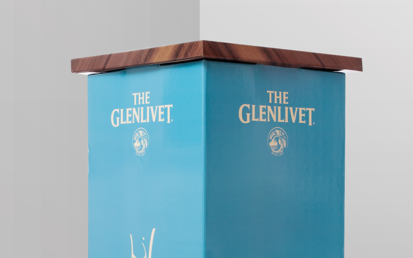 GLENGLIVET - PART
